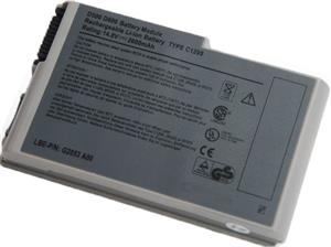DELL Inspiron 500 6Cell Laptop Battery